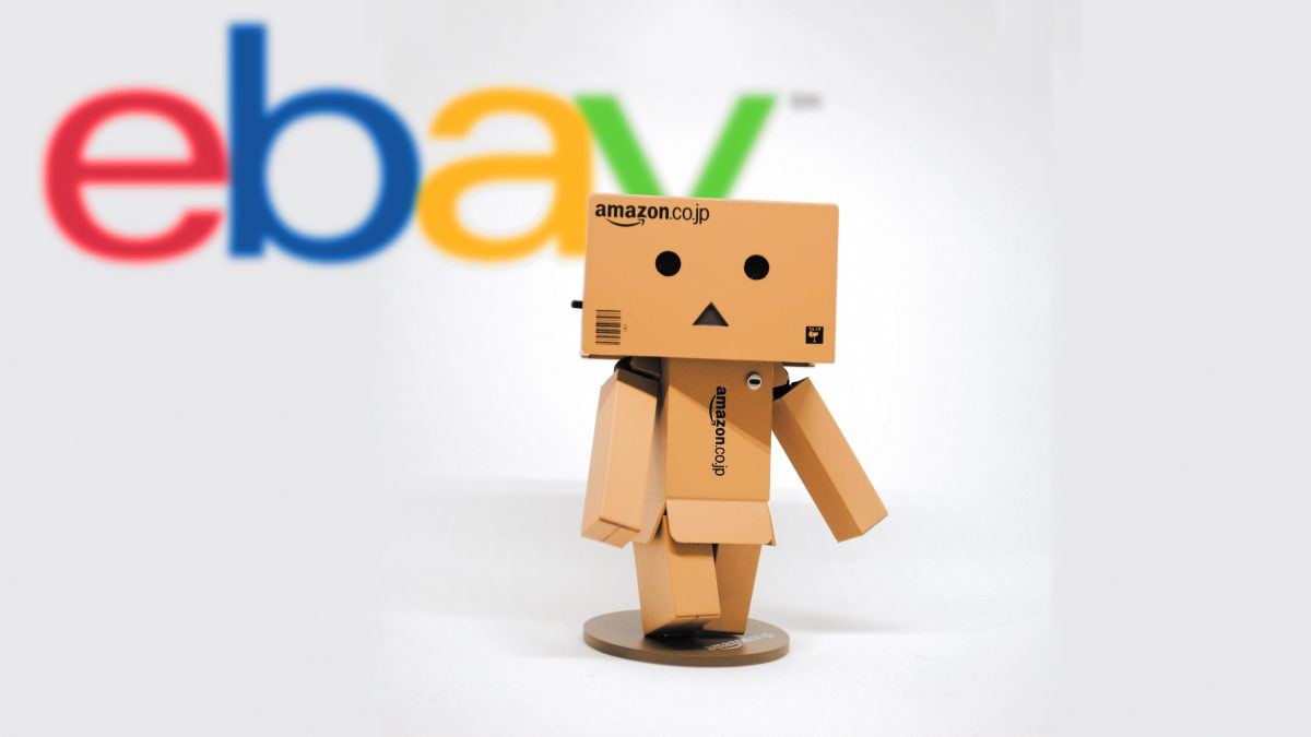 Selling on Amazon vs eBay: Differences, Profits, Fees [For Sellers]