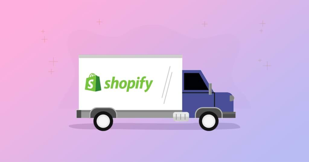 Shipping and Taxes for Shopify and Squarespace