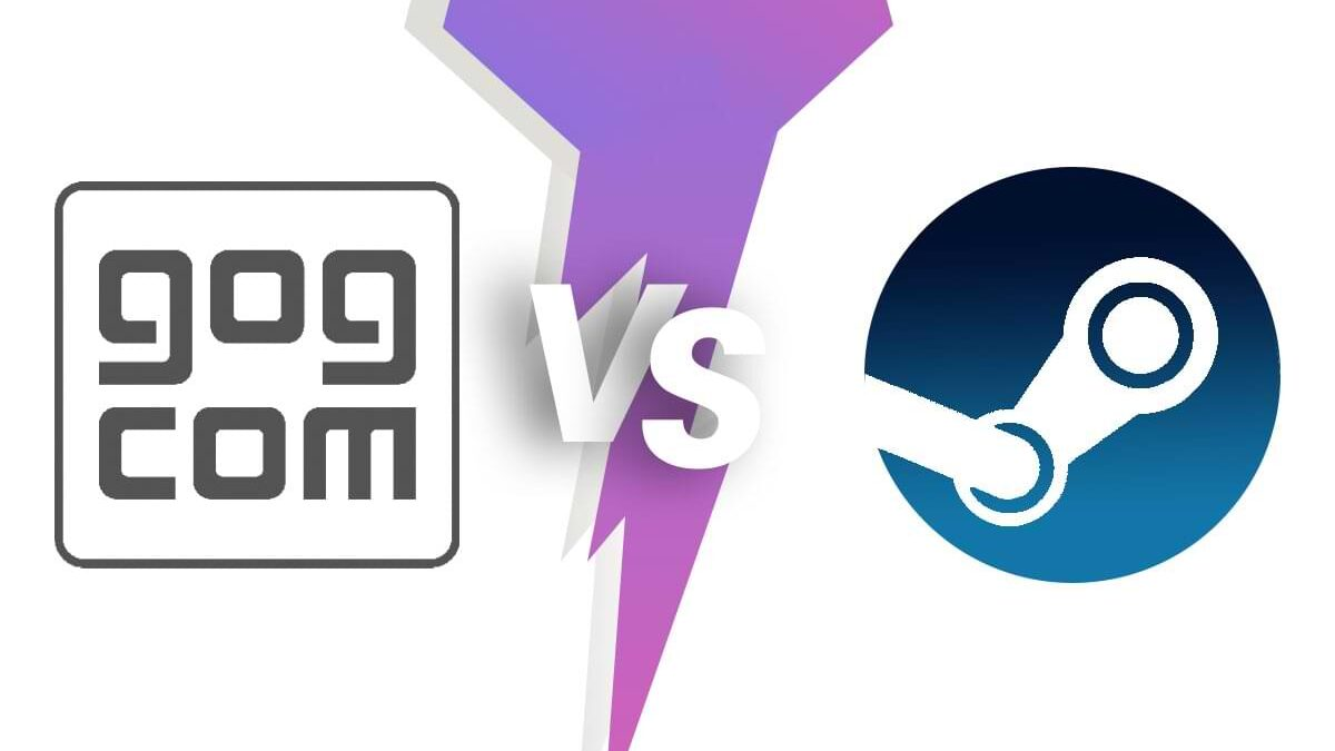 Gog vs Steam: Gamer's Review [Library, Support, Offline Play, DRM]